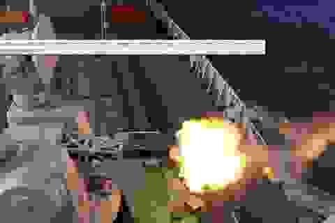 Trung Quốc tập trận đồng thời ở 3 vùng biển châu Á