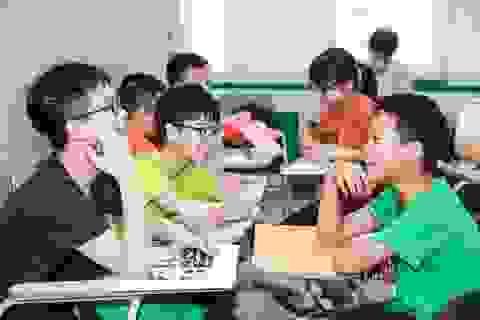 3nội dung dễ nhầm lẫn trong tiếng Anh mà học sinh Tiểu học, THCS thường gặp