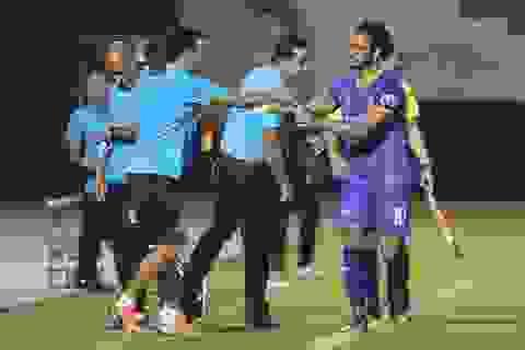 B.Bình Dương phản ứng bất cập trong lịch thi đấu Cúp Quốc gia