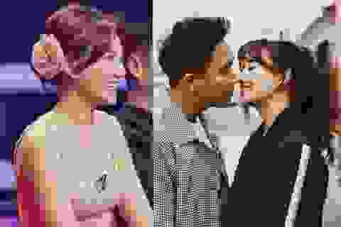 """Cưới """"phi công trẻ"""", Hari Won tuyên bố vợ hơn chồng 40 tuổi là bình thường"""