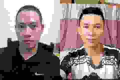 """Hà Nội: Triệt phá 2 ổ nhóm chuyên """"ăn"""" xe SH"""