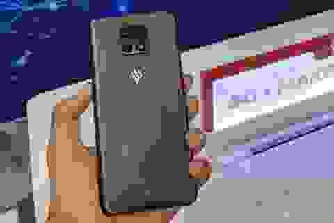 VinSmart ra mắt điện thoại 5G, tích hợp chip bảo mật sử dụng công nghệ điện toán lượng tử
