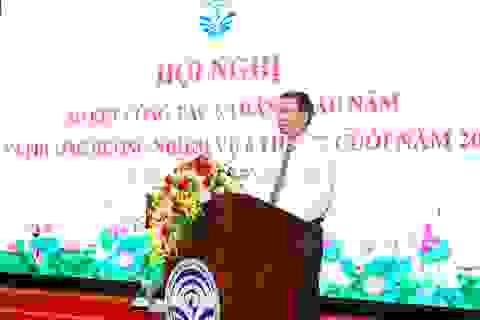 """Bộ trưởng Nguyễn Mạnh Hùng nêu 6 định hướng và 8 việc lớn """"cần làm ngay"""""""