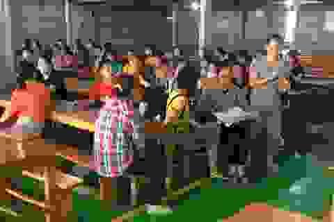 Hải Phòng: Hơn 600 công nhân da giày gặp khó vì Covid-19 được hỗ trợ