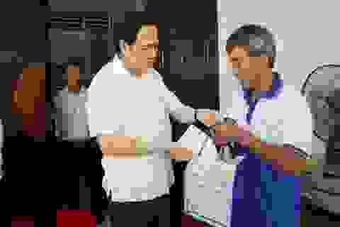 Bộ trưởng Đào Ngọc Dung: Không cứng nhắc khi duyệt hồ sơ liệt sĩ tồn đọng