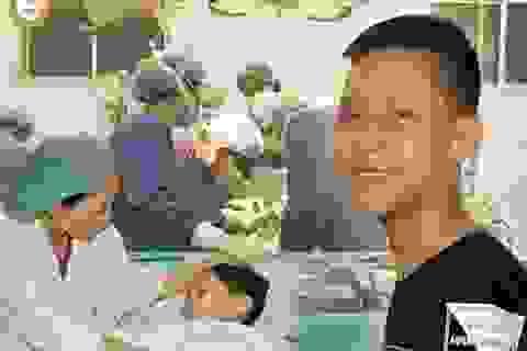 Cuộc sống bất ngờ của cậu bé ghép tim nhỏ tuổi nhất Việt Nam