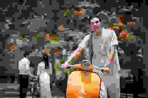 Hình ảnh Hải Phòng vừa cổ kính vừa hiện đại trong MV của nhạc sĩ Xuân Bình