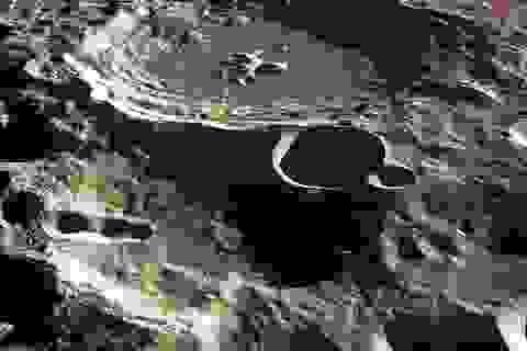 Bí ẩn về nguồn gốc của Mặt trăng