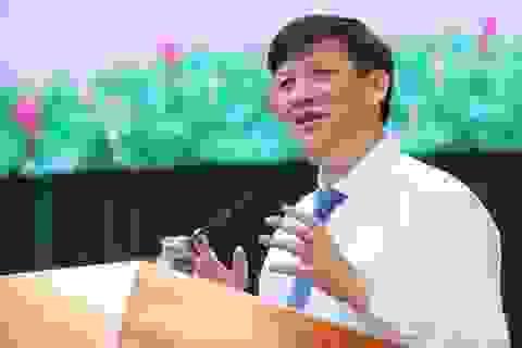 Ông Nguyễn Thanh Long được chỉ định làm Bí thư Ban cán sự đảng Bộ Y tế
