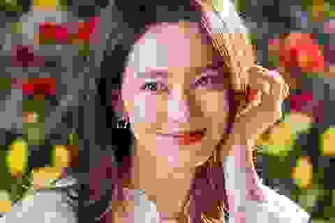 """Mỹ nhân """"Running Man"""" Song Ji Hyo trẻ đẹp ấn tượng trong phim mới"""