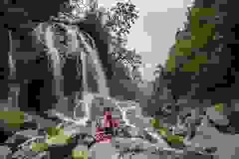 Khám phá những thác nước đẹp nhất Sa Pa