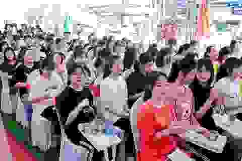 Hơn 250.000 thí sinh không tham gia xét tuyển ĐH,CĐ: Có đáng lo ngại ?