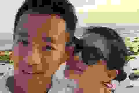 Tình yêu đáng ngưỡng mộ của vợ chồng Từ Hy Viên