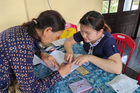 Quảng Nam sẽ chi trả hỗ trợ người lao động gặp khó khăn từ ngày 15/7