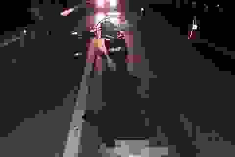 Truy tìm  đối tượng và phương tiện gây tai nạn rồi bỏ trốn khỏi hiện trường