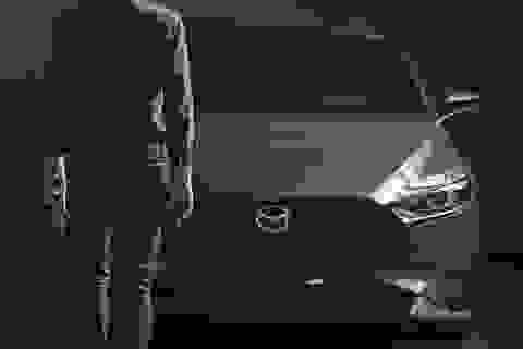 Mazda3 2.5 Turbo - Không còn là bí mật