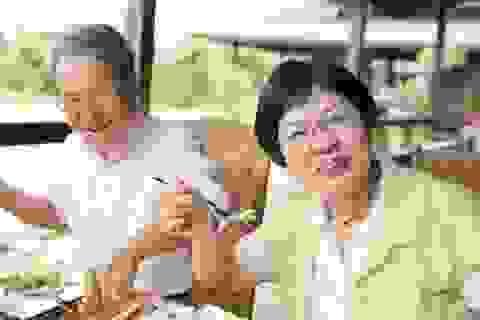 """Học cách """"đảo ngược thực đơn"""" để sống lâu, sống khỏe như người Nhật"""