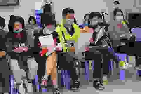 Bình Dương: 60.000 lao động sẽ mất việc nếu dịch Covid-19 lan rộng
