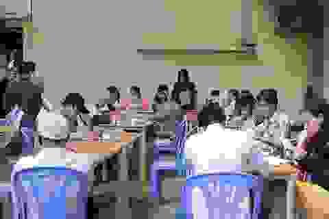 TPHCM: Hơn 220.000 lao động được giải quyết việc làm