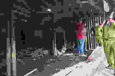 Vụ cháy khiến 3 người tử vong: Hai mẹ con nghi bị sát hại từ trước