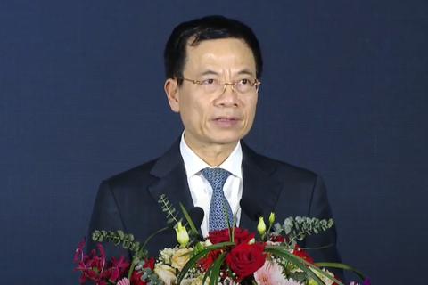 Bộ trưởng TT&TT: Giải pháp chuyển đổi số sẽ được nuôi dưỡng, được tôn vinh