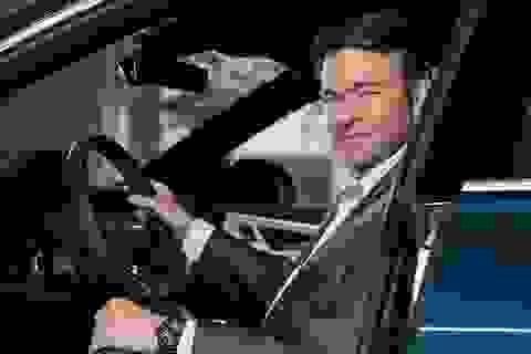 """Jaguar Land Rover """"nhòm ngó"""" cựu lãnh đạo Audi và BMW"""