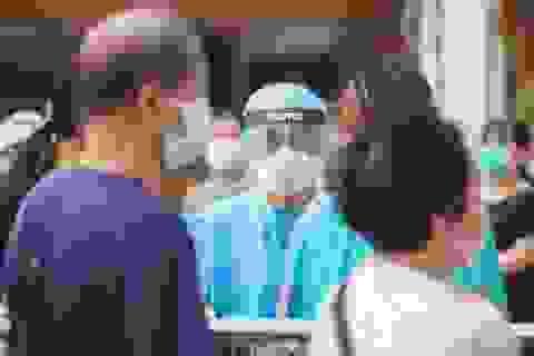 Hong Kong đối phó làn sóng Covid-19 thứ 3, mất dấu nhiều ca nhiễm