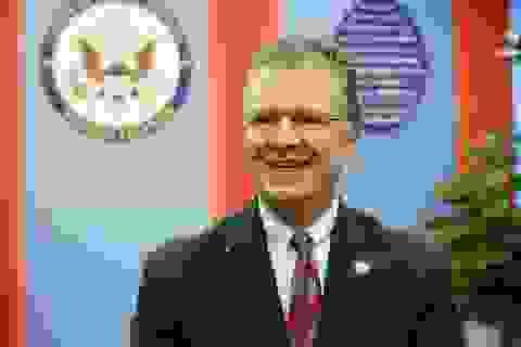 Chặng đường 25 năm phi thường của quan hệ Việt - Mỹ qua góc nhìn Đại sứ Mỹ