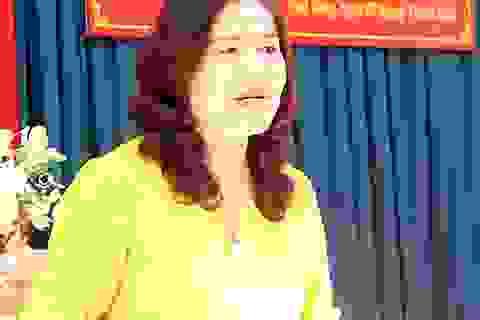 """Thứ trưởng Nguyễn Thị Hà: """"Cần xóa bỏ tình trạng trẻ em lang thang cơ nhỡ"""""""