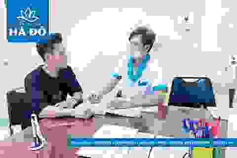 TPHCM: Nhiều vi phạm, Trung tâm Y tế Hà Đô bị phạt 65 triệu đồng