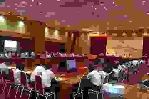 Làm không xuể, cục Thuế Hà Nội, TP.HCM xin tăng thêm hàng loạt cấp phó