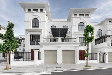 Mở bán quỹ căn đẹp cuối cùng của dự án Hoàng Huy Riverside