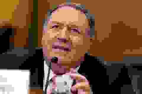 """Ngoại trưởng Mỹ chỉ trích hành vi """"bắt nạt"""" của Trung Quốc trong khu vực"""