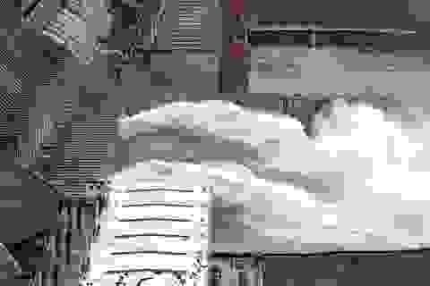 """Trung Quốc nói đập Tam Hiệp vẫn """"dư sức"""" đối phó lũ"""