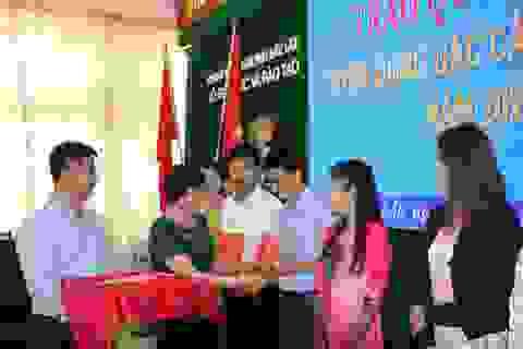 Đắk Lắk: 37 giáo viên được tuyển dụng đặc cách