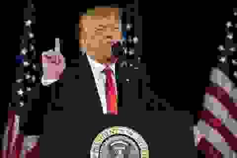 Mỹ chính thức bắt đầu rút khỏi WHO
