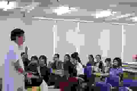 TPHCM sẽ có thêm Trường ĐH Khoa học Sức khỏe