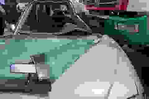 Một ngã tư, 3 ngày liên tiếp xảy ra 3 vụ tai nạn