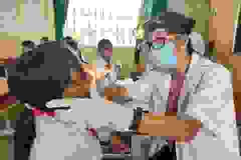 Đắk Nông: Hỗ trợ 200-300 triệu đồng tới bác sĩ tỉnh ngoài về làm việc