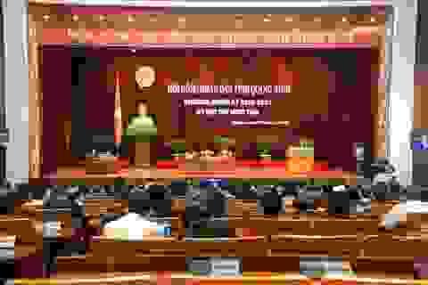 """Quảng Ninh """"nóng"""" chuyện đào tạo nghề cho lao động nông thôn"""