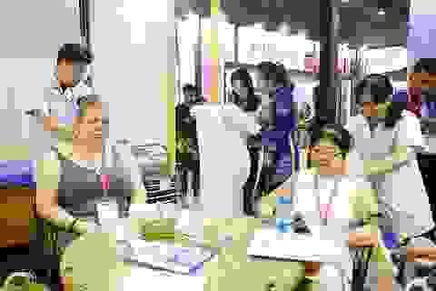 TP HCM đóng vai trò quan trọng trong việc trung chuyển khách du lịch