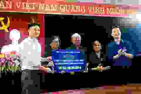 Công ty Cổ phần TNH99 Việt Nam tri ân các gia đình chính sách nhân ngày 27/7