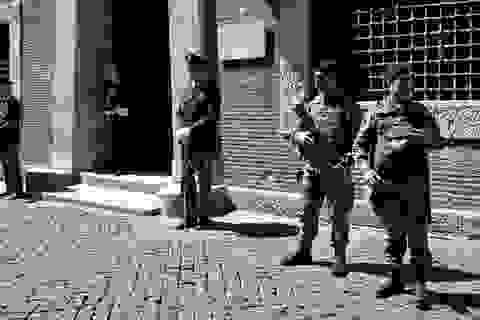 Mafia quyền lực nhất nước Ý đứng sau vụ đầu tư 1,1 tỷ USD trái phiếu