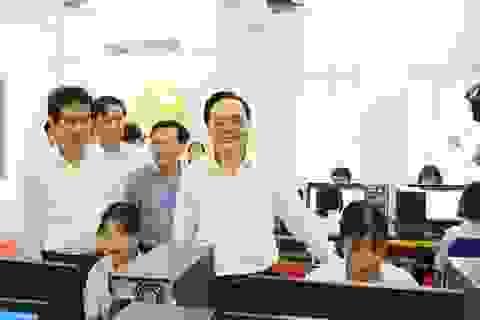 """Bộ trưởng GD&ĐT: Sẵn sàng hỗ trợ tập huấn riêng cho """"điểm nóng"""" thi Sơn La"""
