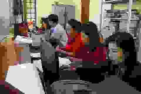 Nghệ An giảm 20 xã, dôi dư gần 300 cán bộ công chức