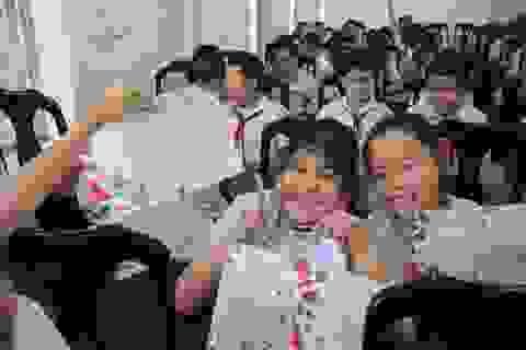 Học sinh Đà Nẵng học kỹ năng tránh bị lừa đảo trên mạng xã hội