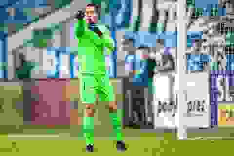 Cơ hội cuối cùng để Filip Nguyễn tham dự Europa League