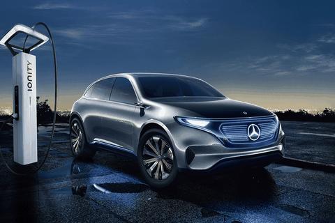 Vì sao Mercedes-Benz chần chừ với kế hoạch sản xuất xe điện tại Thái Lan?