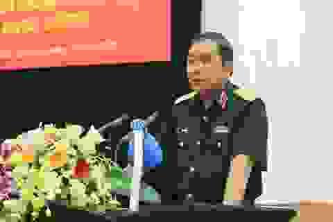Nhiều hoạt động kỷ niệm 75 năm thành lập Bộ Tổng tham mưu Bộ Quốc phòng