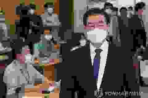 """Thị trưởng Seoul mất tích bí ẩn sau khi để lại tin nhắn """"như di chúc"""""""